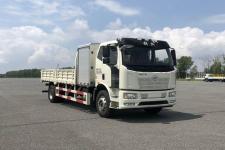 解放国五单桥纯电动货车218马力8905吨(CA1180P62L3BEV)