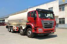 重汽25-29方粒物料运输车厂家直销价格