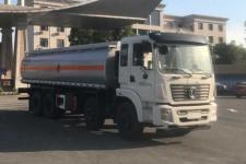 東風前四后八20噸22噸運油車廠家直銷價格
