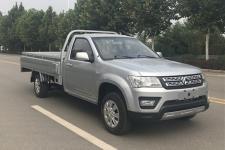 长安国六微型多用途货车116马力495吨(SC1025DPBA6)