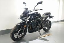 国威GW200-G型两轮摩托车