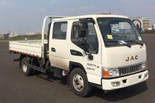 江淮国五单桥货车95马力1580吨(HFC1040R93K1B4NV)