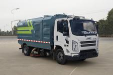 國六江鈴凱銳SGZ5089TXCJX6型吸塵車價格