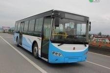 10.5米|24-41座汉龙纯电动城市客车(SHZ6103GEV1)