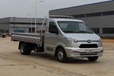 凯马国六单桥货车122马力1435吨(KMC1033Q360D6)