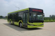 10.5米|21-33座北京纯电动城市客车(BJ6102B11EV)