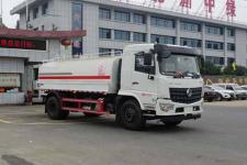 國六12噸東風專底D3L灑水車