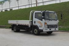 豪曼国五单桥货车95马力4060吨(ZZ1078F17EB0)