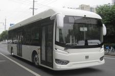 10.5米|22-36座申沃纯电动低地板城市客车(SWB6109BEV63)
