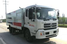 舜德牌SDS5160TXCE型吸尘车