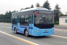 6米 10-16座东风纯电动城市客车(EQ6603CTBEV1)