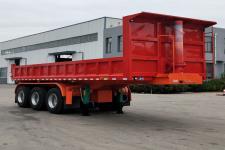 事事达8米32吨3轴自卸半挂车(RSD9400ZHX)