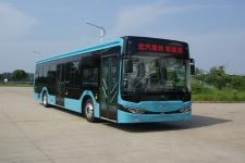 12米|25-40座北京纯电动城市客车(BJ6122B11EV)