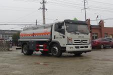 國六東風運油車