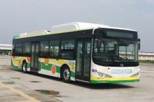 12米|18-36座广汽纯电动低地板城市客车(GZ6120LGEV4)