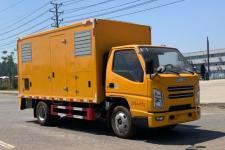 国六江铃电源车(300-600千瓦)厂家直销 价格最低