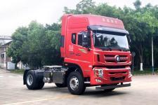 王单桥牵引车350马力(CDW4180A2T6)