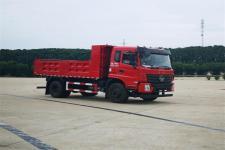 东风单桥自卸车国五160马力(EQ3180GSZ5D)
