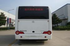 北京牌BJ6731B11EV型纯电动城市客车图片2