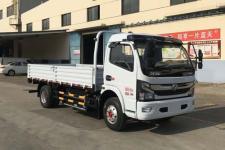 东风国五单桥纯电动货车150马力4550吨(DFA1081KBEV2)