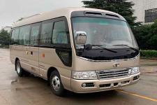 6米|10-19座牡丹客车(MD6601KH6)