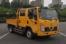 远程国五单桥纯电动货车136马力1150吨(DNC1049JBEVK1)