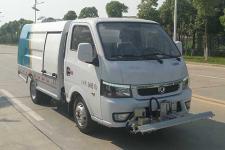 國六 東風途逸路面養護車