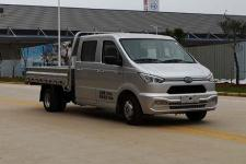 凯马国六单桥货车122马力995吨(KMC1033Q360S6)