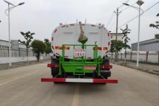 楚韵牌EZW5180GPSD6型绿化喷洒车图片