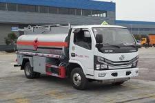 國六東風多利卡加油車