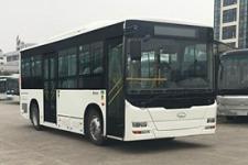 8.5米|14-25座上佳纯电动城市客车(HA6850BEVB3)