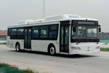 12米|21-41座原点之星纯电动低入口城市客车(SYD6120GBEV)
