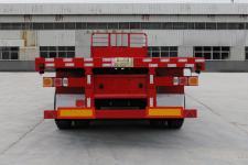 陸鋒牌LST9400TPB型平板運輸半掛車圖片
