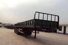唐鸿重工10.5米33.5吨半挂车图片