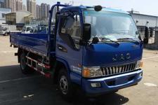 江淮单桥货车129马力4830吨图片