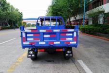 时风牌7YP-1150DJ型自卸三轮汽车图片
