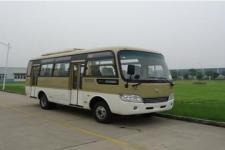 6.6米海格KLQ6669GE5城市客車