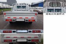 金杯牌SY1020LC5AP1型載貨汽車圖片