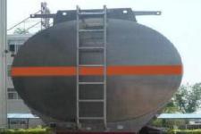 特运牌DTA9401GRYA型易燃液体罐式运输半挂车图片