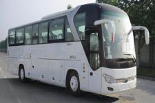12米 25-56座宇通客车(ZK6122HQ5Z)