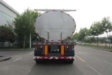 青特牌QDT9400GNY型鮮奶運輸半掛車圖片