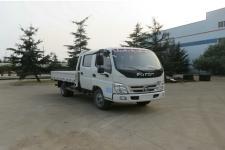 福田國五單橋貨車110馬力1605噸(BJ1041V9ADA-A1)