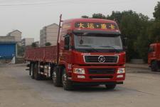 大运前四后八货车375马力19305吨(CGC1310D5EDHF)