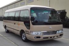 10-18座大马HKL6602A轻型客车图片
