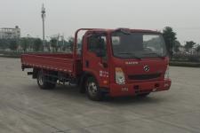大运单桥货车129马力1730吨