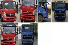 大運牌CGC1046HDE33E型載貨汽車圖片