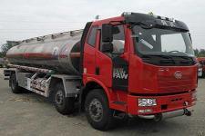 程力威铝合金运油车