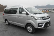 4.9米|6-9座北京多用途乘用车(BJ6490DMV1Z)