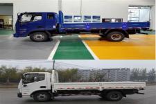福田牌BJ1048V9JEA-FE型载货汽车图片