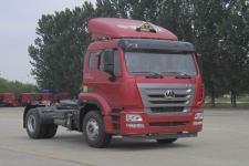豪瀚單橋危險品牽引車339馬力(ZZ4185N3616E1W)